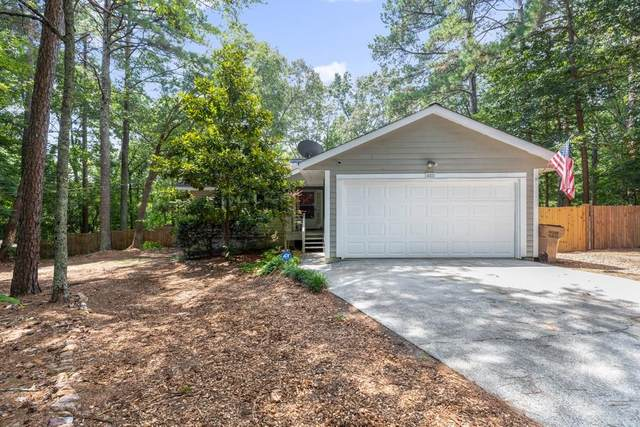 481 Victoria Road, Woodstock, GA 30189 (MLS #6756182) :: Path & Post Real Estate
