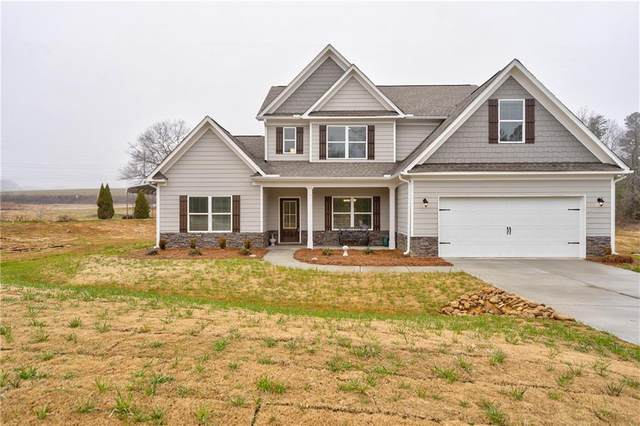 3989 Bolding Road, Flowery Branch, GA 30542 (MLS #6756195) :: Dillard and Company Realty Group