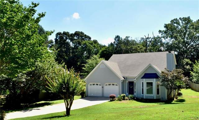 1504 Mcadoo Drive SW, Marietta, GA 30064 (MLS #6756200) :: North Atlanta Home Team