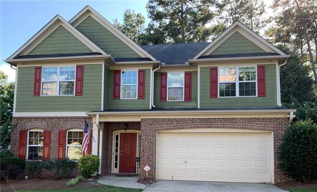 208 Reserve Crossing, Canton, GA 30115 (MLS #6756220) :: North Atlanta Home Team