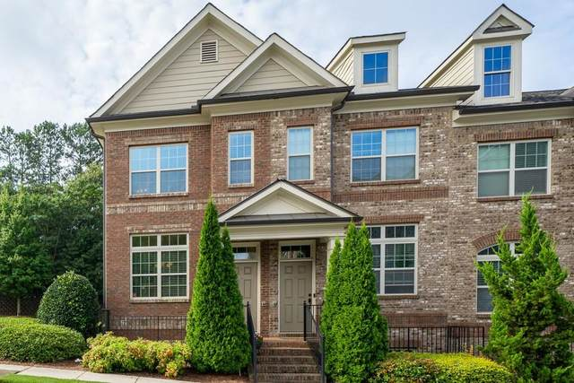 7355 Highland Bluff, Sandy Springs, GA 30328 (MLS #6756222) :: North Atlanta Home Team