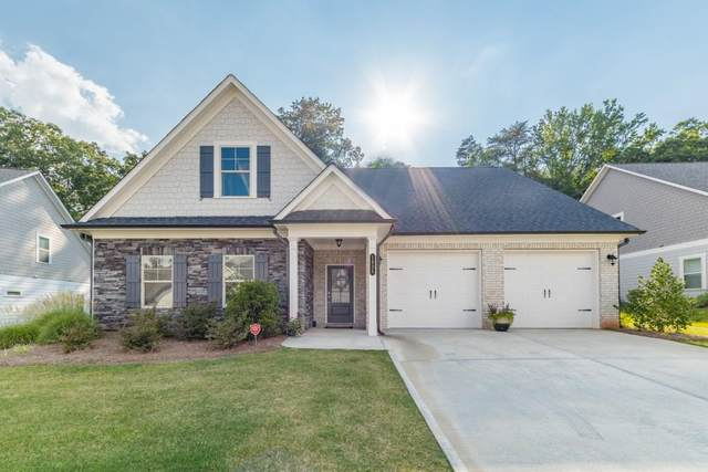1835 Nestledown Drive, Cumming, GA 30040 (MLS #6756227) :: North Atlanta Home Team