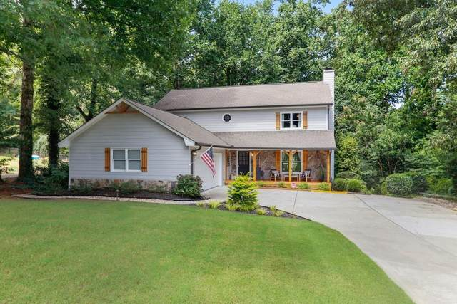 11660 Highland Colony Drive, Roswell, GA 30075 (MLS #6756230) :: North Atlanta Home Team