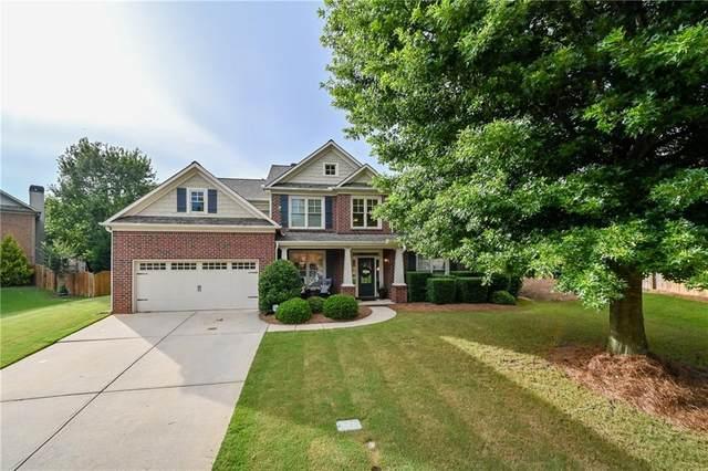 6134 Stillwater Place, Flowery Branch, GA 30542 (MLS #6756258) :: North Atlanta Home Team