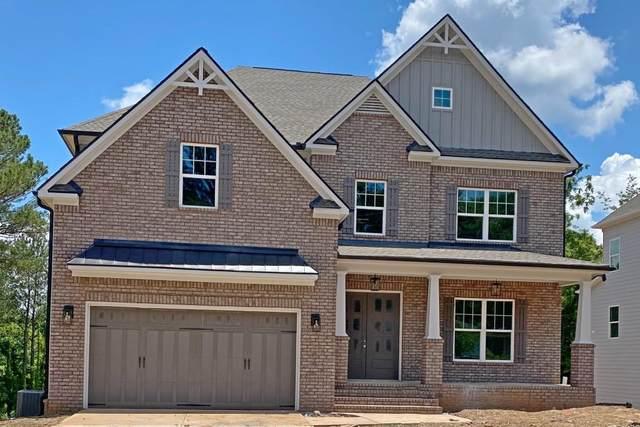 675 Embry Lane, Marietta, GA 30066 (MLS #6756272) :: Tonda Booker Real Estate Sales
