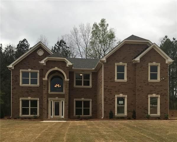 1472 Kings Point Way, Conyers, GA 30094 (MLS #6756298) :: North Atlanta Home Team