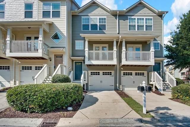 1180 Liberty Parkway NW, Atlanta, GA 30318 (MLS #6756329) :: North Atlanta Home Team