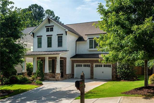 1214 Kingsview Drive SE, Smyrna, GA 30080 (MLS #6756331) :: Kennesaw Life Real Estate