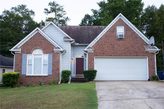 177 Springfield Boulevard, Macon, GA 31210 (MLS #6756337) :: Vicki Dyer Real Estate