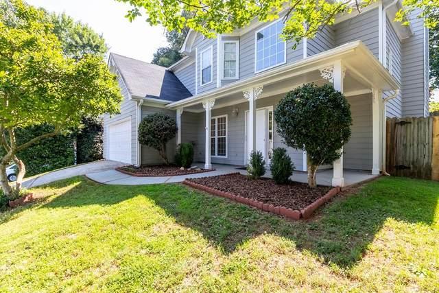 2733 Herndon Road, Lawrenceville, GA 30043 (MLS #6756362) :: North Atlanta Home Team
