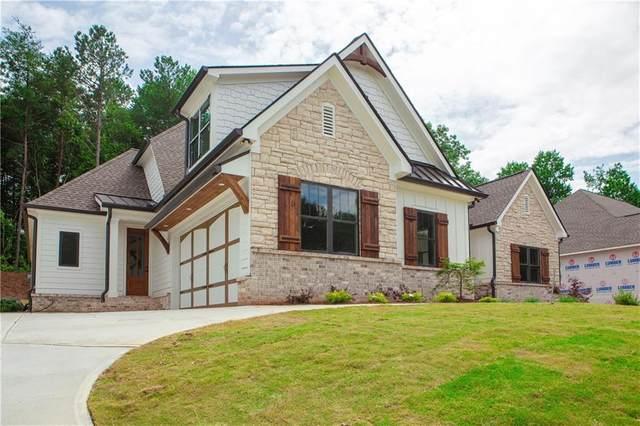 1539 Park Shore Drive, Cumming, GA 30041 (MLS #6756365) :: North Atlanta Home Team