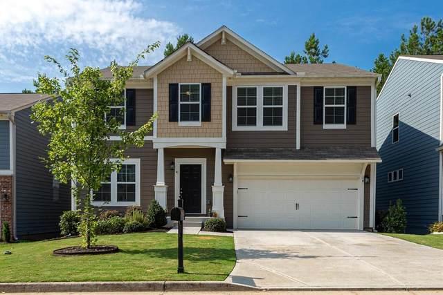 306 Moonlit Trail, Dallas, GA 30132 (MLS #6756373) :: AlpharettaZen Expert Home Advisors