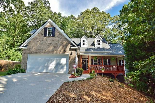 4463 Enfield Drive, Gainesville, GA 30506 (MLS #6756383) :: North Atlanta Home Team