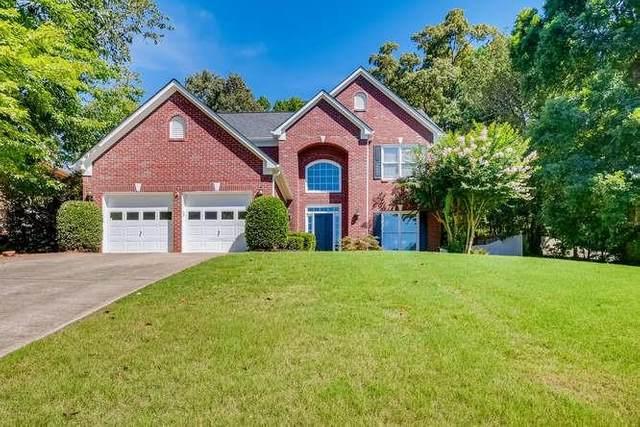 6715 Fairfield Trace, Suwanee, GA 30024 (MLS #6756403) :: North Atlanta Home Team