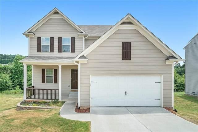 1224 Dianne Drive, Winder, GA 30680 (MLS #6756413) :: The Heyl Group at Keller Williams