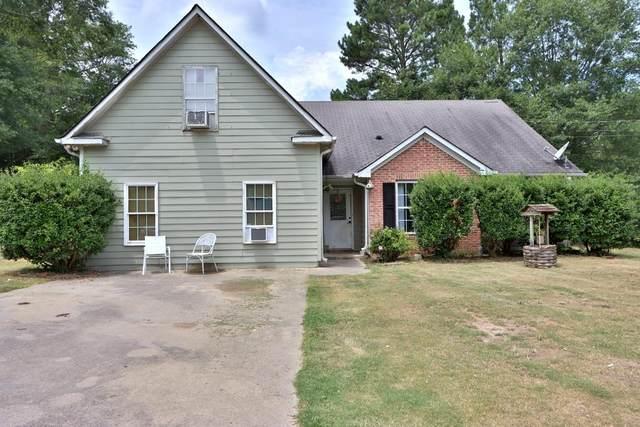 161 Williamsburg Way, Winder, GA 30680 (MLS #6756442) :: North Atlanta Home Team