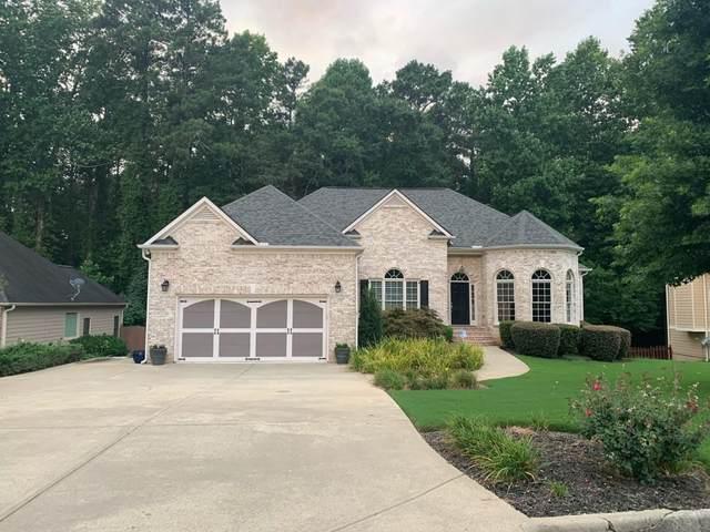 4717 Saddle Oaks Drive, Acworth, GA 30101 (MLS #6756443) :: North Atlanta Home Team