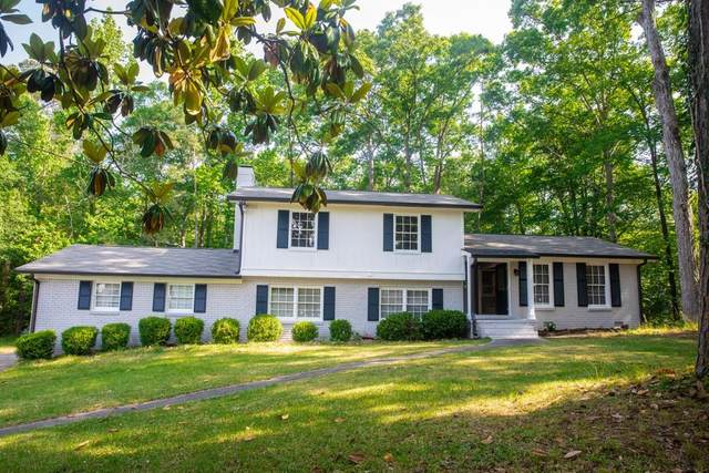 3047 Albatross Lane, Decatur, GA 30034 (MLS #6756453) :: The Zac Team @ RE/MAX Metro Atlanta