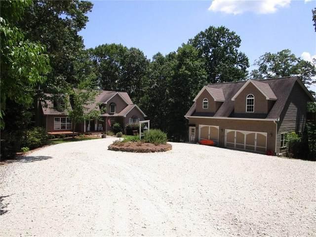 3338 Buffington Farm Road, Gainesville, GA 30501 (MLS #6756479) :: North Atlanta Home Team