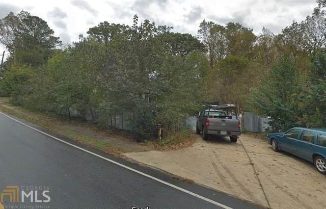 3045 Flat Shoals Road, Decatur, GA 30349 (MLS #6756494) :: Todd Lemoine Team