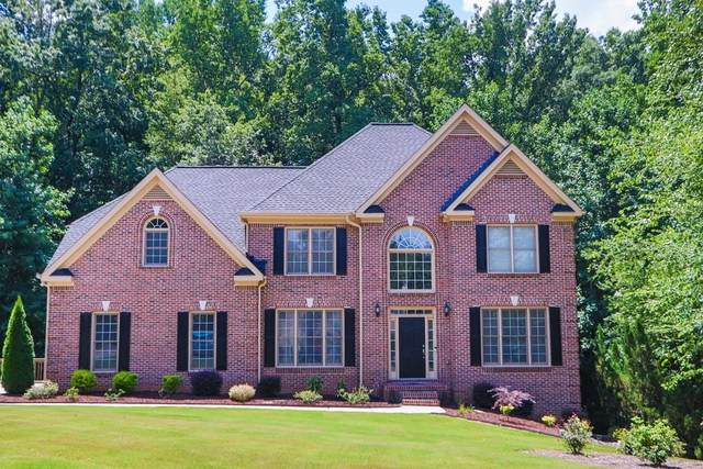 6850 Crofton Drive, Alpharetta, GA 30005 (MLS #6756499) :: North Atlanta Home Team