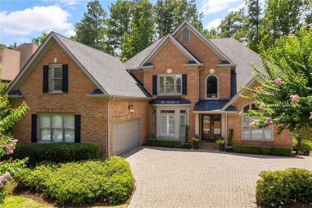 2090 Northwick Pass Way, Alpharetta, GA 30022 (MLS #6756519) :: AlpharettaZen Expert Home Advisors