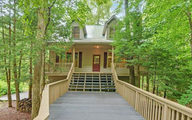 1060 Golden Avenue, Dahlonega, GA 30533 (MLS #6756539) :: North Atlanta Home Team