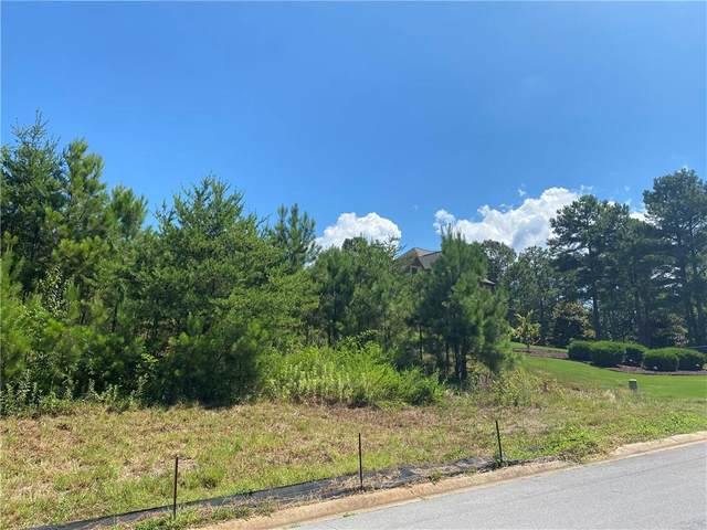 11 Lake Overlook Drive, White, GA 30184 (MLS #6756551) :: Vicki Dyer Real Estate