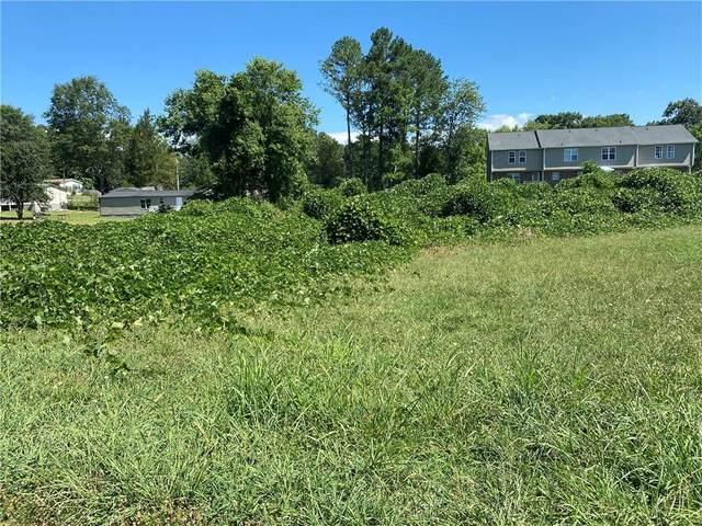 125 Evergreen Trail, Cartersville, GA 30121 (MLS #6756572) :: Todd Lemoine Team