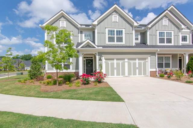 321 Cherokee Station Circle, Woodstock, GA 30188 (MLS #6756573) :: Good Living Real Estate