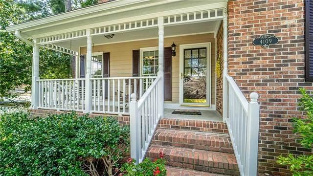 4109 Livsey Road, Tucker, GA 30084 (MLS #6756590) :: North Atlanta Home Team