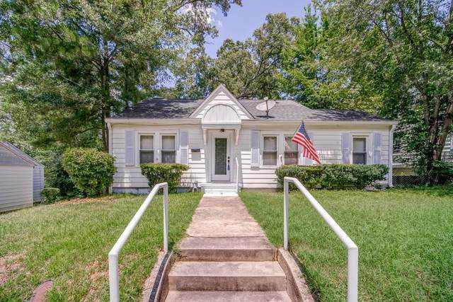 1379 Womack Avenue, East Point, GA 30344 (MLS #6756636) :: The Cowan Connection Team