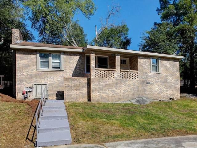 1985 Wilson Road NW, Conyers, GA 30012 (MLS #6756641) :: North Atlanta Home Team