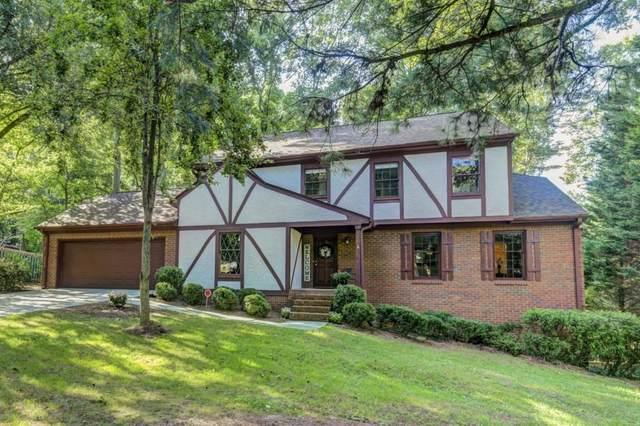 3511 Evans Ridge Drive, Chamblee, GA 30341 (MLS #6756656) :: North Atlanta Home Team