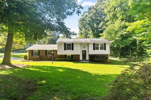 2101 N Landing Court, Marietta, GA 30066 (MLS #6756685) :: North Atlanta Home Team