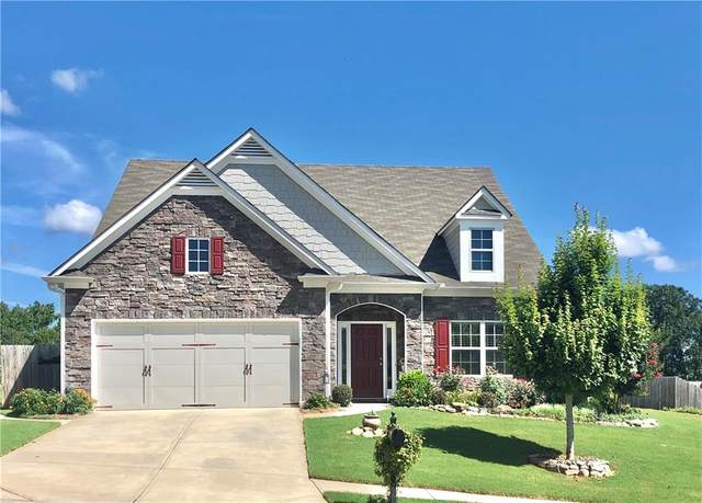 1914 Henderson Falls Way, Braselton, GA 30517 (MLS #6756712) :: North Atlanta Home Team
