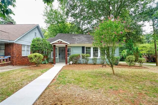 1018 Katherwood Drive SW, Atlanta, GA 30310 (MLS #6756714) :: North Atlanta Home Team