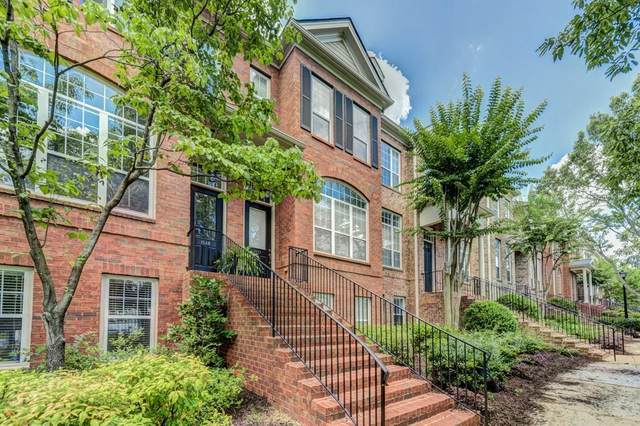 1151 Providence Place, Decatur, GA 30003 (MLS #6756741) :: North Atlanta Home Team