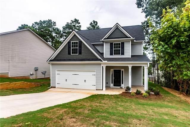 Lot 33 Soapstone Drive, Cornelia, GA 30531 (MLS #6756746) :: Tonda Booker Real Estate Sales