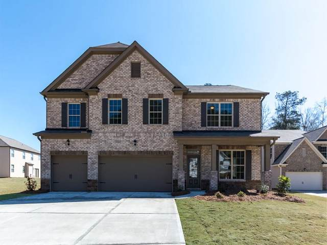 117 Treeline Trail, Holly Springs, GA 30115 (MLS #6756748) :: North Atlanta Home Team