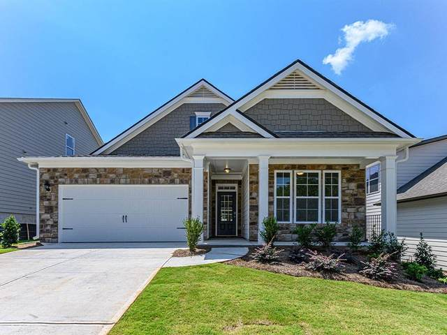 159 Overlook Ridge Way, Canton, GA 30114 (MLS #6756779) :: AlpharettaZen Expert Home Advisors