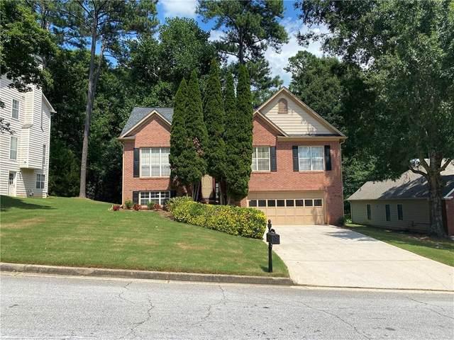 6962 Waters Edge Drive, Stone Mountain, GA 30087 (MLS #6756792) :: North Atlanta Home Team
