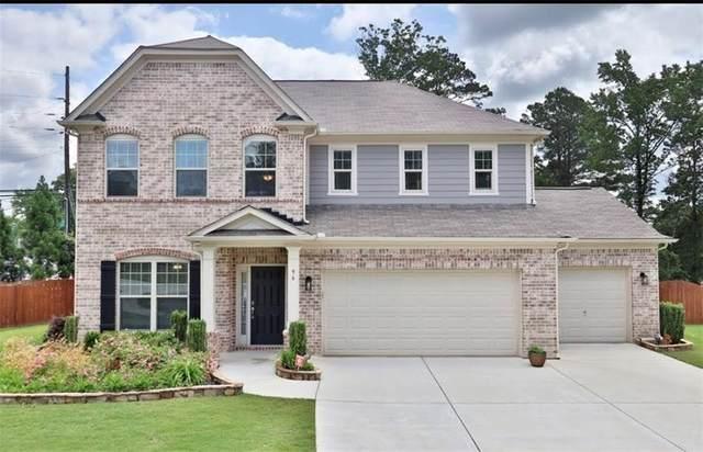 96 Daniel Creek Trace, Suwanee, GA 30024 (MLS #6756811) :: North Atlanta Home Team