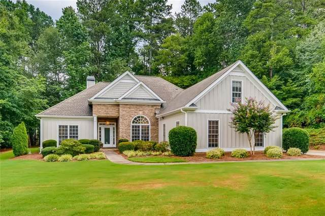 204 Brighten Court, Alpharetta, GA 30004 (MLS #6756813) :: Charlie Ballard Real Estate