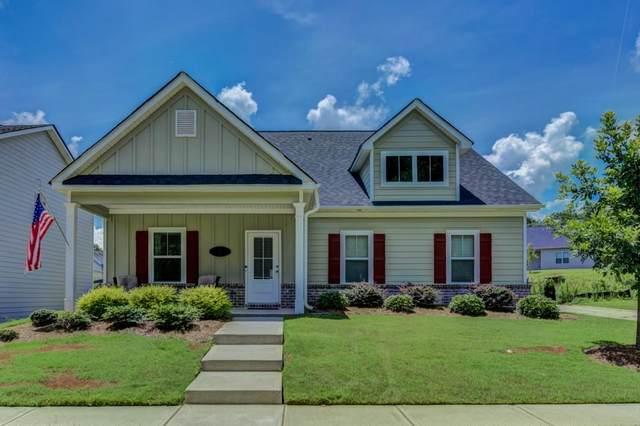 90 Heard Lane, Covington, GA 30014 (MLS #6756820) :: North Atlanta Home Team