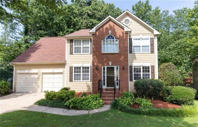 201 Pebble Creek Court, Woodstock, GA 30189 (MLS #6756831) :: North Atlanta Home Team