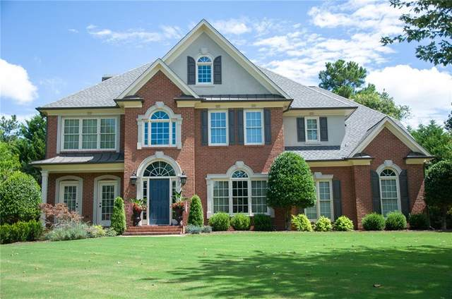 6723 Great Water Drive, Flowery Branch, GA 30542 (MLS #6756856) :: Charlie Ballard Real Estate