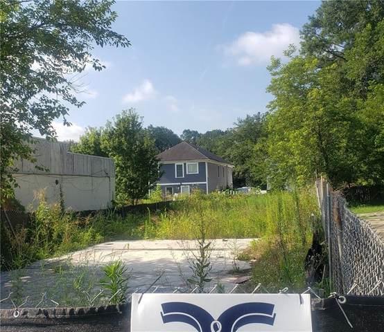 1356 Joseph E Boone Boulevard NW, Atlanta, GA 30314 (MLS #6756859) :: Path & Post Real Estate