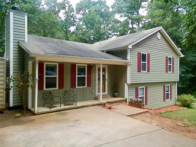 111 Heron Court, Monticello, GA 31064 (MLS #6756885) :: Tonda Booker Real Estate Sales