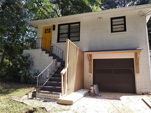 863 Peyton Avenue NW, Atlanta, GA 30318 (MLS #6756899) :: Thomas Ramon Realty